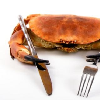 How Long To Cook Crab Cakes In Shell