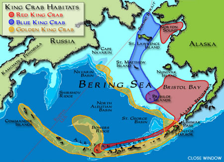the-bering-sea