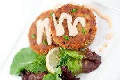 louisiana-crab-cakes