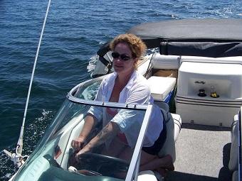 me-boating-crabbing-bellingham